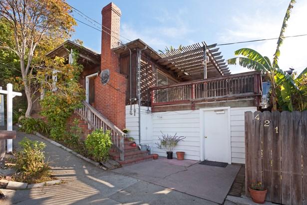 421 Clarence Street, Richmond, CA - USA (photo 1)
