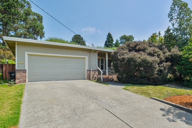 529 E. Blithedale Avenue, Mill Valley, CA - USA (photo 1)