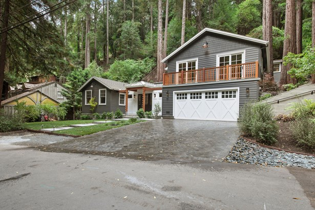 71 Cascade Drive, Mill Valley, CA - USA (photo 3)