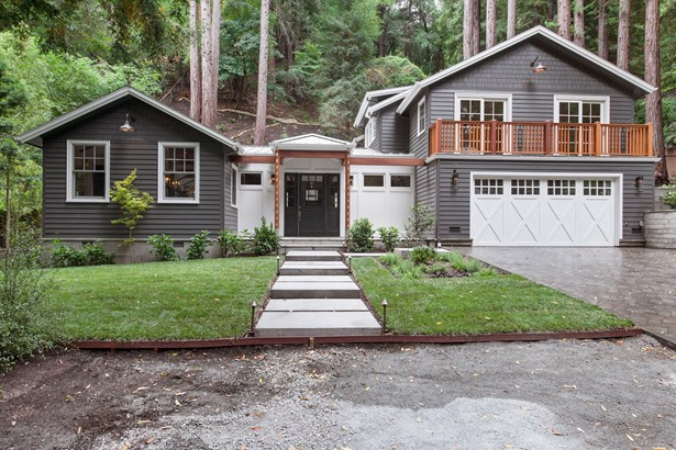 71 Cascade Drive, Mill Valley, CA - USA (photo 4)