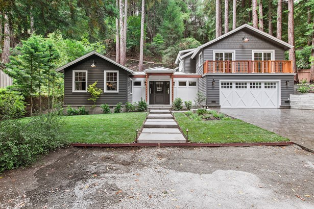 71 Cascade Drive, Mill Valley, CA - USA (photo 5)