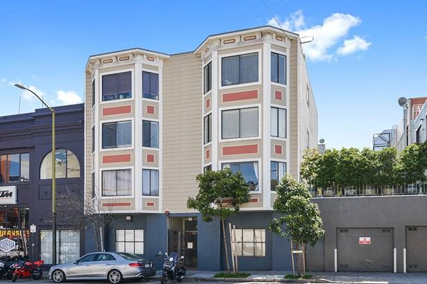 85 Duboce Avenue #203, San Francisco, CA - USA (photo 1)