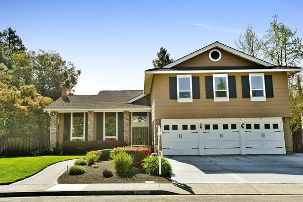 3050 Ascot Drive, San Ramon, CA - USA (photo 2)
