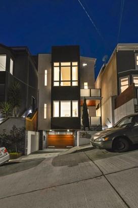 161 Elsie Street, San Francisco, CA - USA (photo 1)