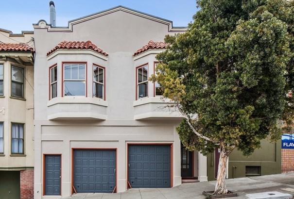 695 Castro Street, San Francisco, CA - USA (photo 1)