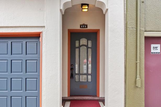 695 Castro Street, San Francisco, CA - USA (photo 5)