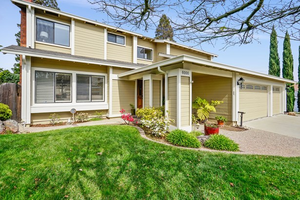 6000 Slopeview Court, Castro Valley, CA - USA (photo 2)