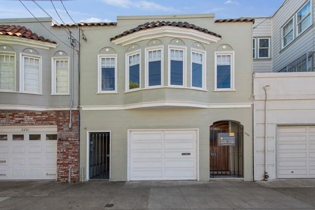 2285 Greenwich Street, San Francisco, CA - USA (photo 1)