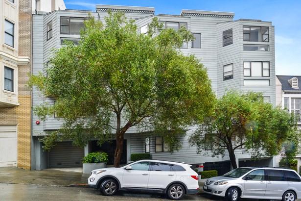 2040 Laguna Street #203, San Francisco, CA - USA (photo 1)