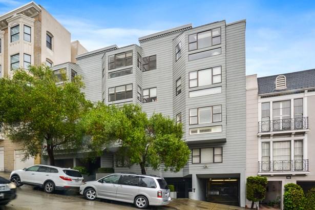 2040 Laguna Street #203, San Francisco, CA - USA (photo 2)