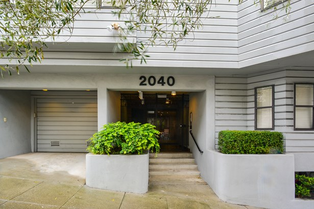 2040 Laguna Street #203, San Francisco, CA - USA (photo 3)