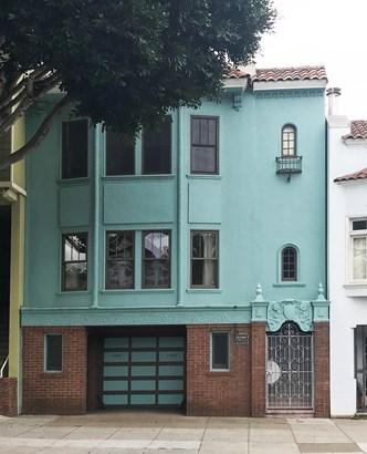 1580-1582 Dolores Street, San Francisco, CA - USA (photo 1)