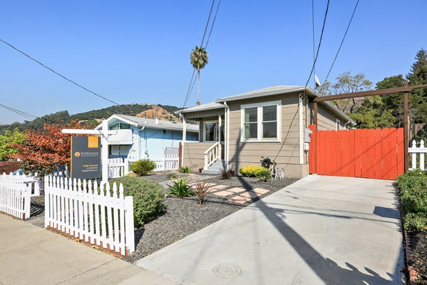 7108 Greenly Drive, Oakland, CA - USA (photo 2)