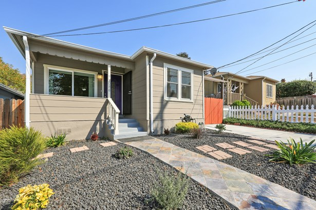 7108 Greenly Drive, Oakland, CA - USA (photo 3)