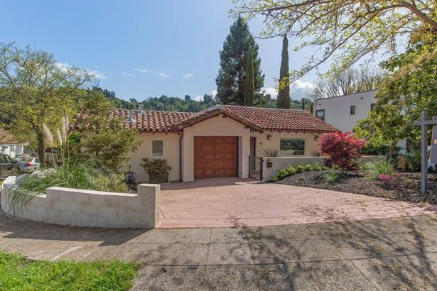 1 Neame Avenue, San Rafael, CA - USA (photo 1)