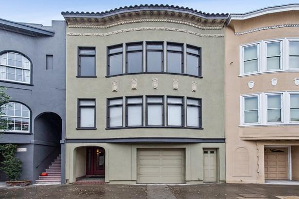 3425 Scott Street, San Francisco, CA - USA (photo 2)