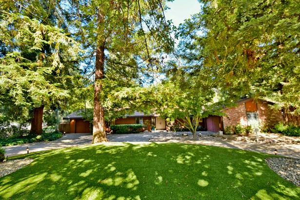 5104 Alhambra Valley Road, Martinez, CA - USA (photo 1)