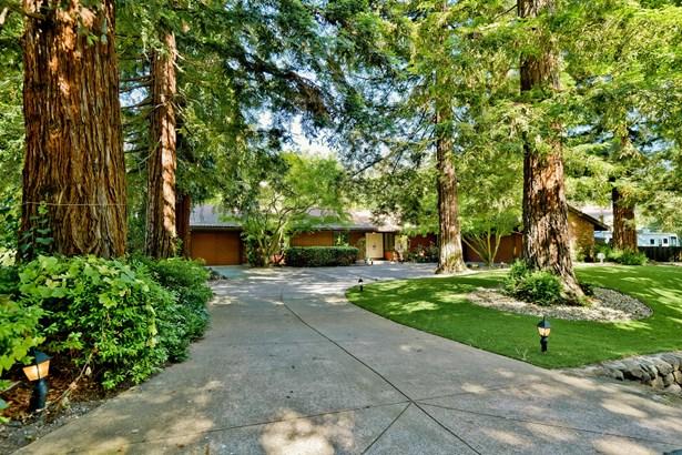 5104 Alhambra Valley Road, Martinez, CA - USA (photo 2)