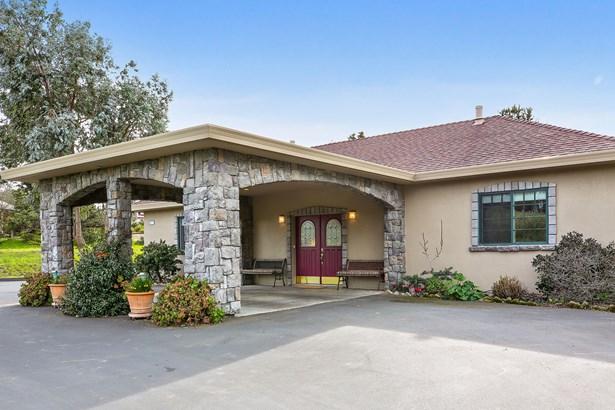 461 Pepper Lane, Petaluma, CA - USA (photo 1)