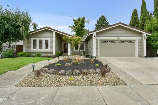 5836 Alderbrook Court, Castro Valley, CA - USA (photo 1)