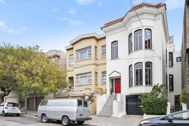 1914 Webster Street, San Francisco, CA - USA (photo 4)