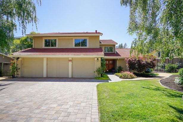 1236 Robyn Drive, Danville, CA - USA (photo 1)