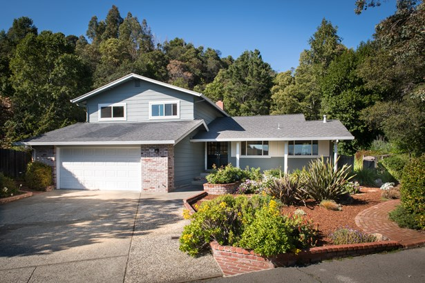 344 Knight Drive, San Rafael, CA - USA (photo 1)