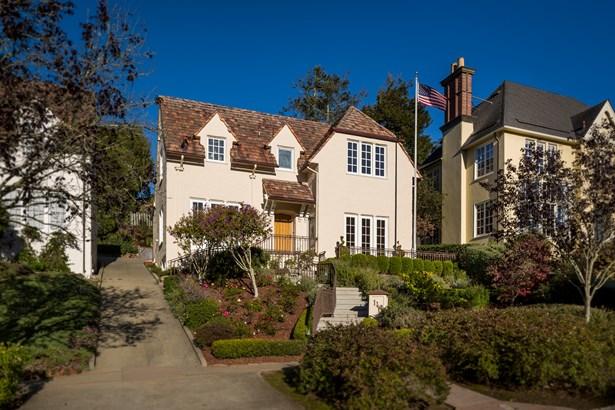 149 Terrace Drive, San Francisco, CA - USA (photo 1)