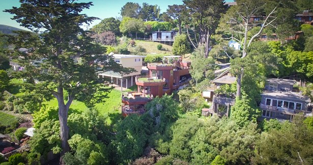 239.5 Cleveland Avenue, Mill Valley, CA - USA (photo 2)