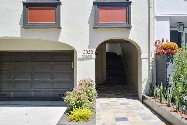 3358 Washington Street, San Francisco, CA - USA (photo 2)