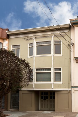 254-256 17th Avenue, San Francisco, CA - USA (photo 3)