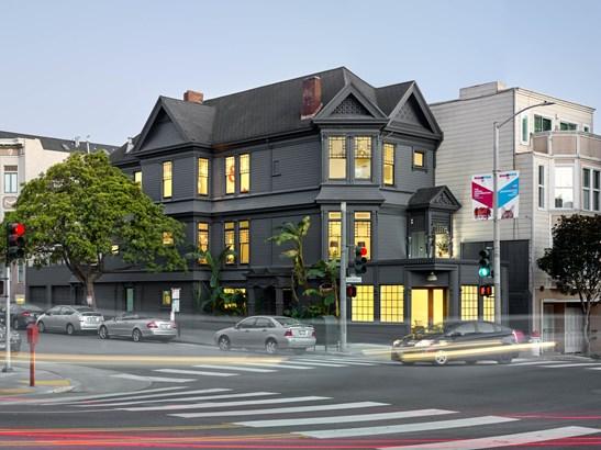 2060 Divisadero Street, San Francisco, CA - USA (photo 1)