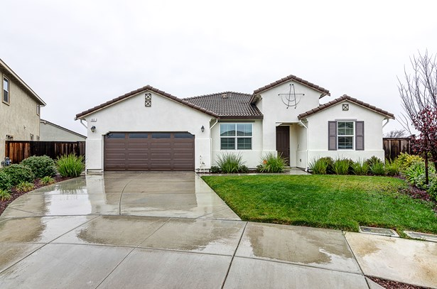 917 Talaria Court, Oakley, CA - USA (photo 1)