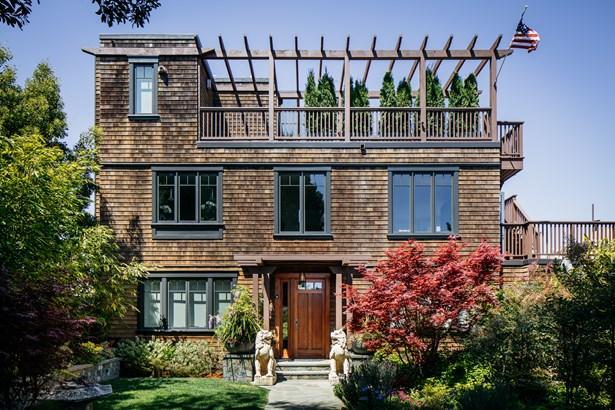 1266 Washington Street, San Francisco, CA - USA (photo 1)