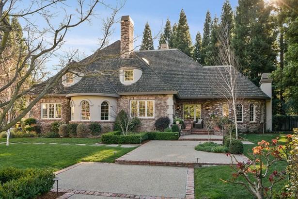 34 Rosewood Court, Danville, CA - USA (photo 1)
