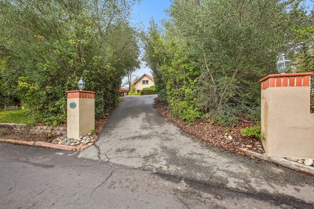1740 Club House Road, Diablo, CA - USA (photo 1)