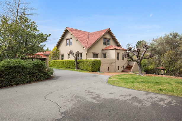 1740 Club House Road, Diablo, CA - USA (photo 3)