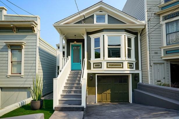 1871 Church Street, San Francisco, CA - USA (photo 2)