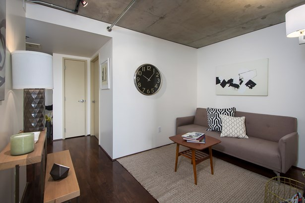 855 Folsom Street #509, San Francisco, CA - USA (photo 1)
