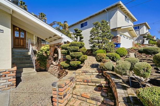 5008 Foxboro Drive, Castro Valley, CA - USA (photo 1)