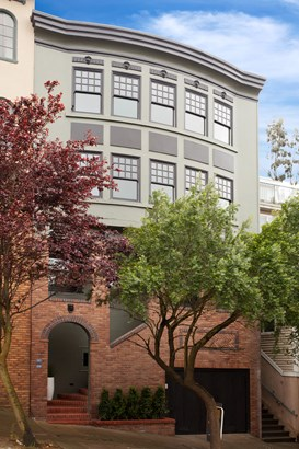 159 Clifford Terrace, San Francisco, CA - USA (photo 1)