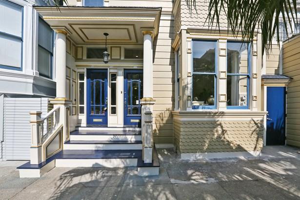 542-546 Lyon Street, San Francisco, CA - USA (photo 2)