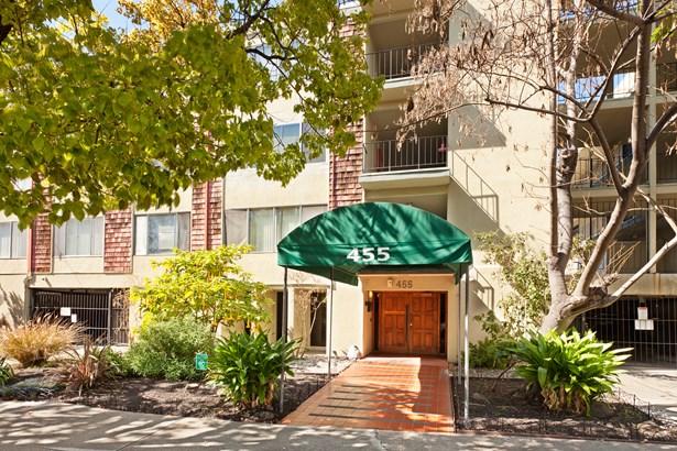 455 Crescent Street #302, Oakland, CA - USA (photo 1)