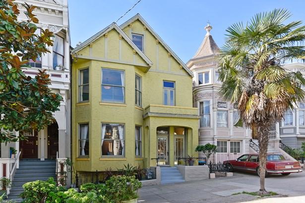 619-621 Baker Street, San Francisco, CA - USA (photo 1)