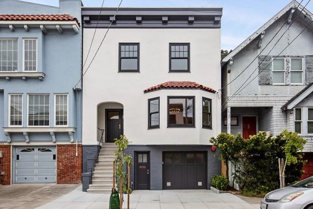 354 27th Avenue, San Francisco, CA - USA (photo 1)