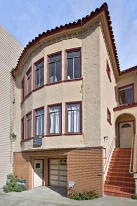 1774 9th Avenue #3, San Francisco, CA - USA (photo 4)
