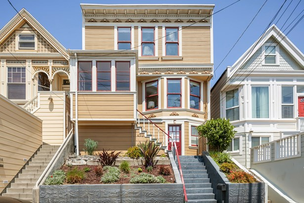 4312 23rd Street, San Francisco, CA - USA (photo 2)
