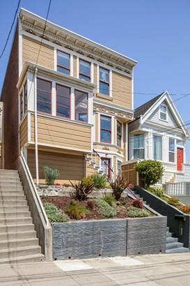 4312 23rd Street, San Francisco, CA - USA (photo 5)