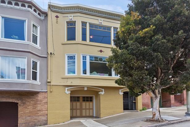 683 Castro Street, San Francisco, CA - USA (photo 1)