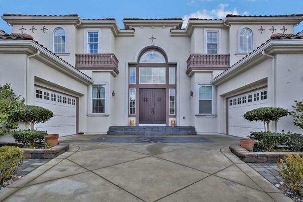 527 Wycombe Court, San Ramon, CA - USA (photo 2)